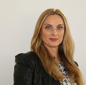 Anja Reinsperger